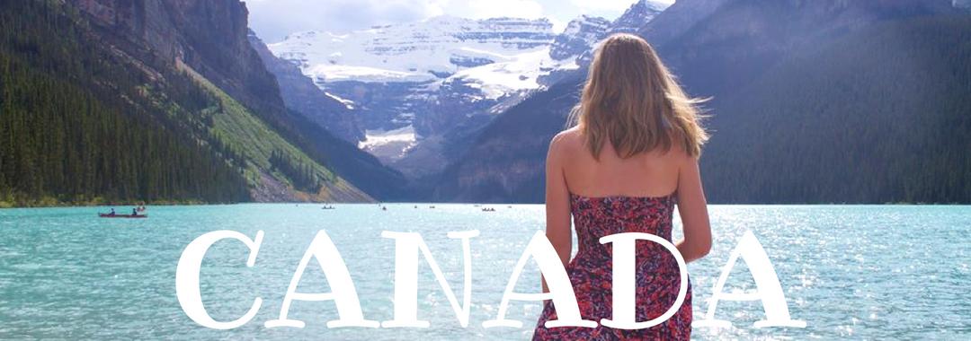 Canada - North America