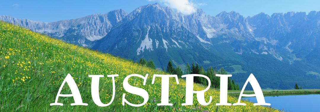 Austria - Europe