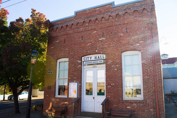 Pioneer History in Jacksonville, Oregon - USA Travel