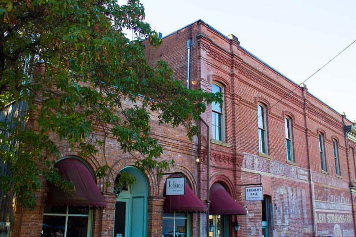 things to do in jacksonville oregon - pioneer history