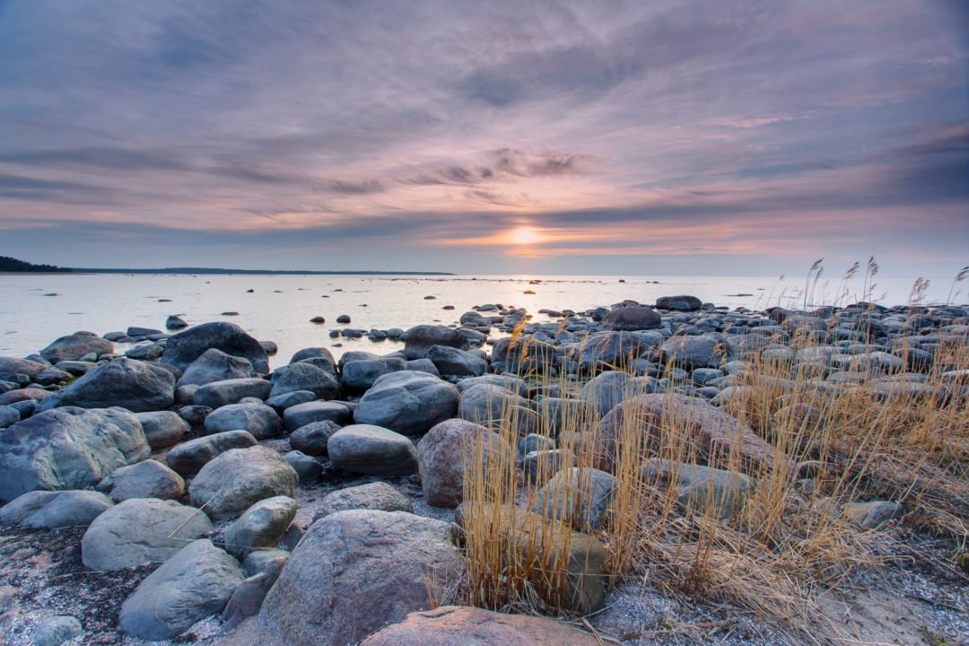 6 of the Most Untouched & Wildly Beautiful Spots in Estonia - Europe Travel