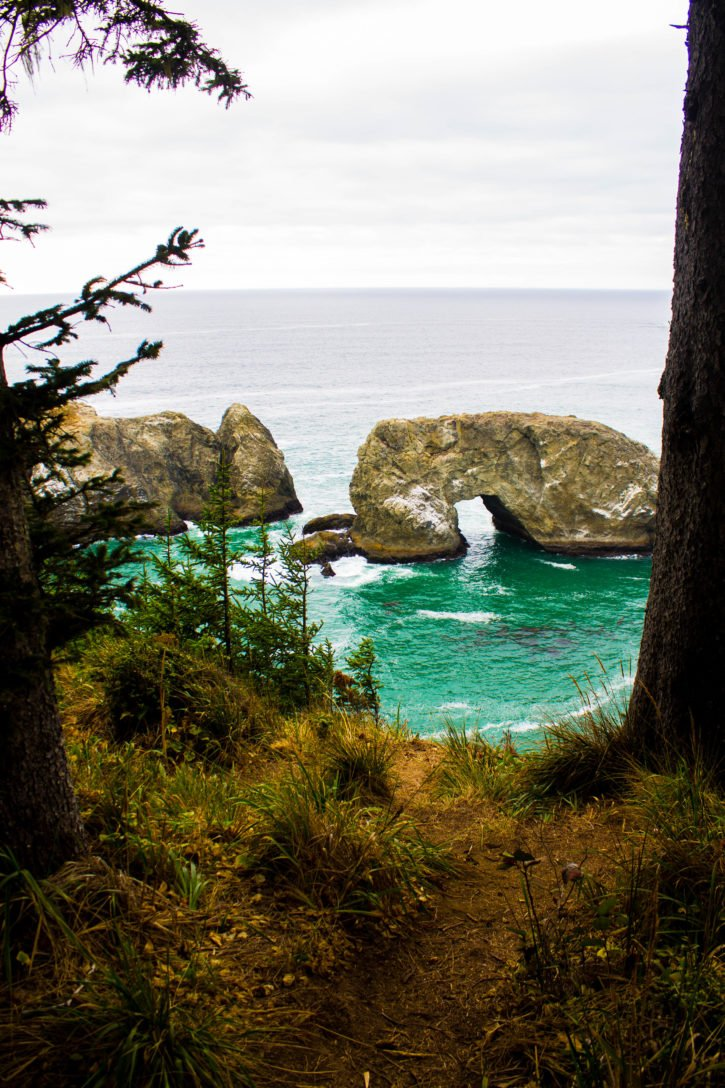 Samuel H. Boardman State Scenic Corridor, Oregon - USA Travel