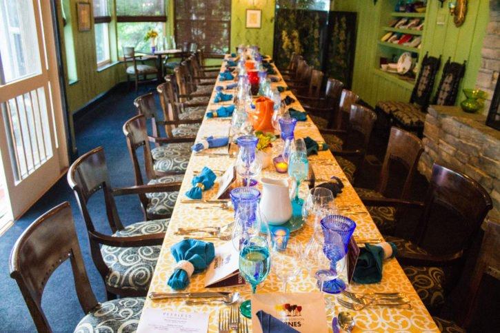 The Peerless Restaurant - Ashland, Oregon - USA Travel