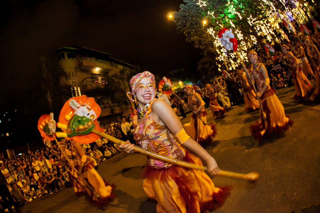 Christmas in Colombia - Why Medellin is a Destination to Visit this Holiday Season