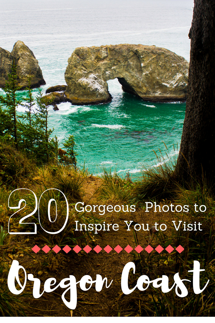 20 Gorgeous Photos to Inspire You to Visit the Oregon Coast | USA Travel