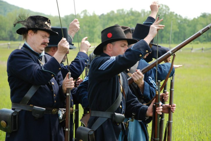History in Gettysburg, Pennsylvania - USA Travel