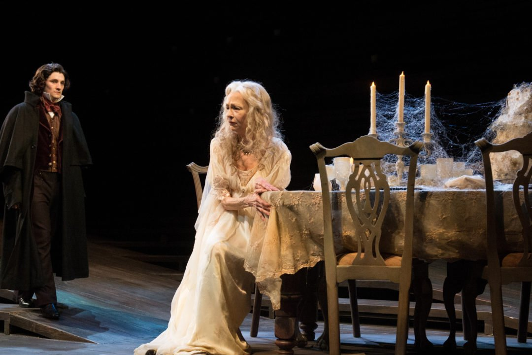 Great Expectations at the Oregon Shakespeare Festival - USA Travel | Ashland Oregon Fall