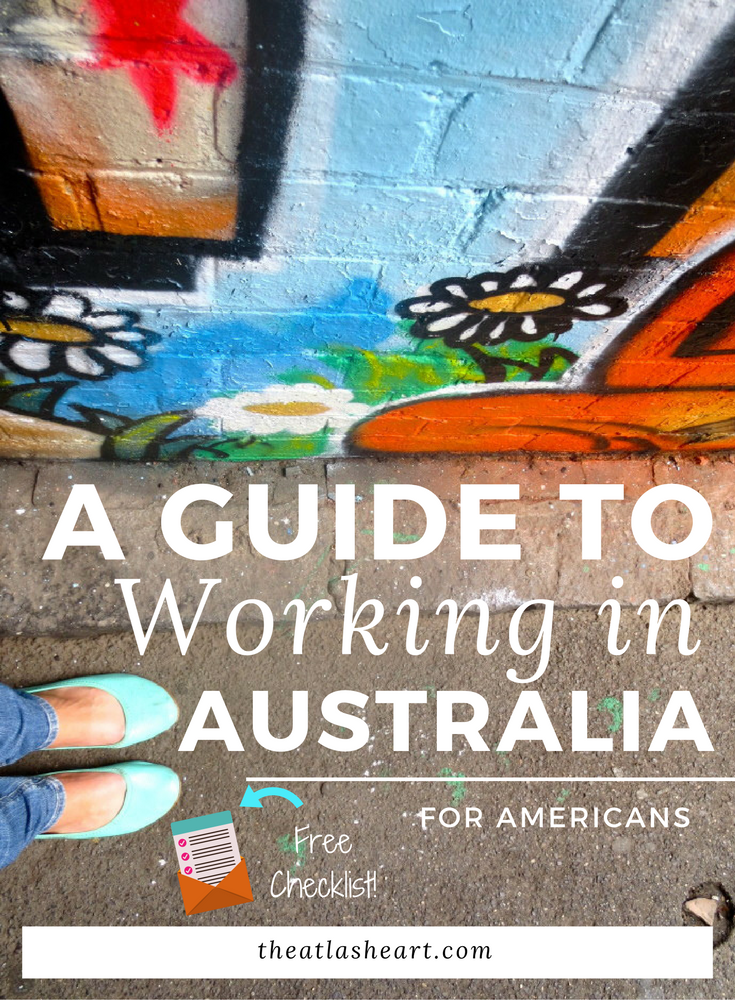 A Guide to Working in Australia