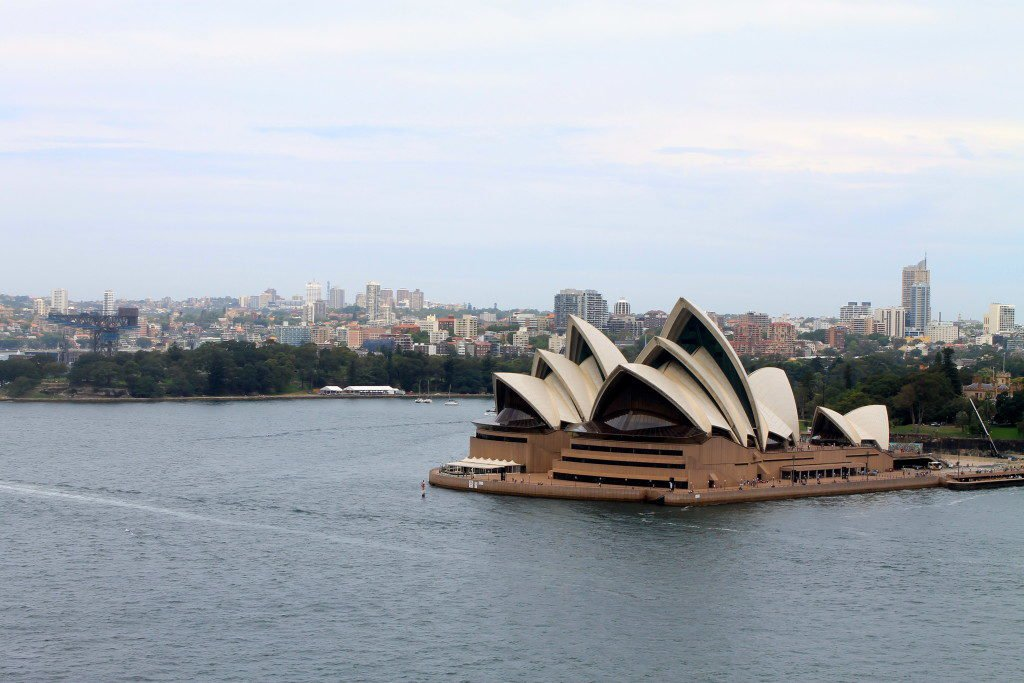 A Guide to Getting a Work Visa in Australia for Americans - The Atlas Heart