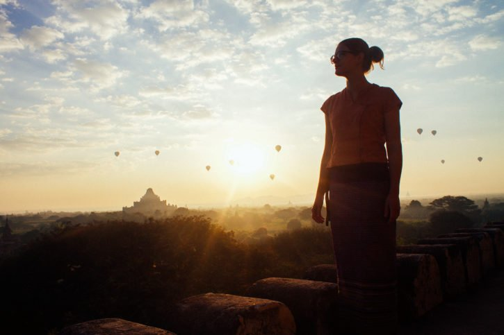 Myanmar | The Atlas Heart
