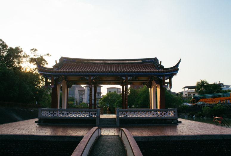 Tachung, Taiwan - Asia Travel