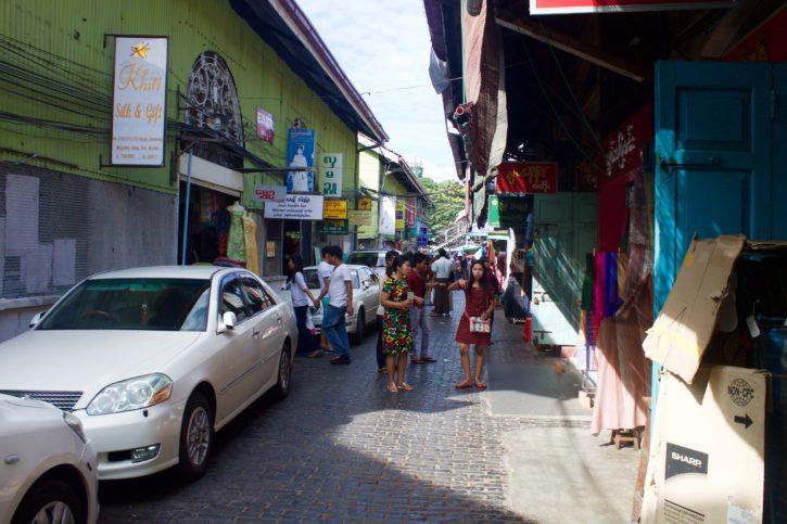 Yangon, Myanmar | Asia Travel