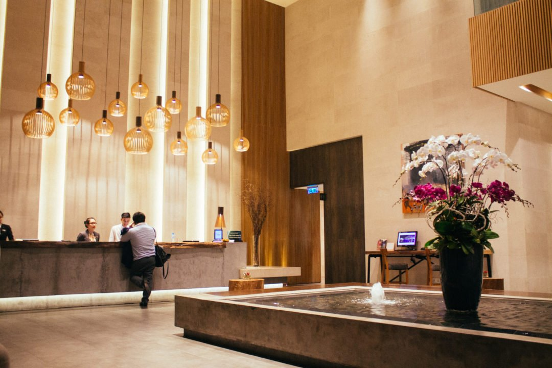 Liberty Central Saigon Citypoint Hotel is great accommodation option in Ho Chi Minh