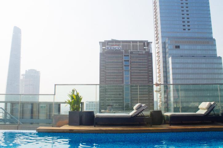 Liberty Central Saigon Citypoint Hotel - Vietnam Travel