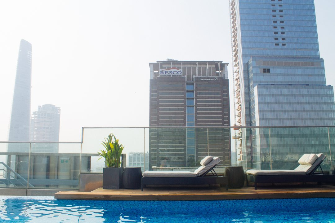Where to Stay in Ho Chi Minh City: Liberty Central Saigon Citypoint Hotel