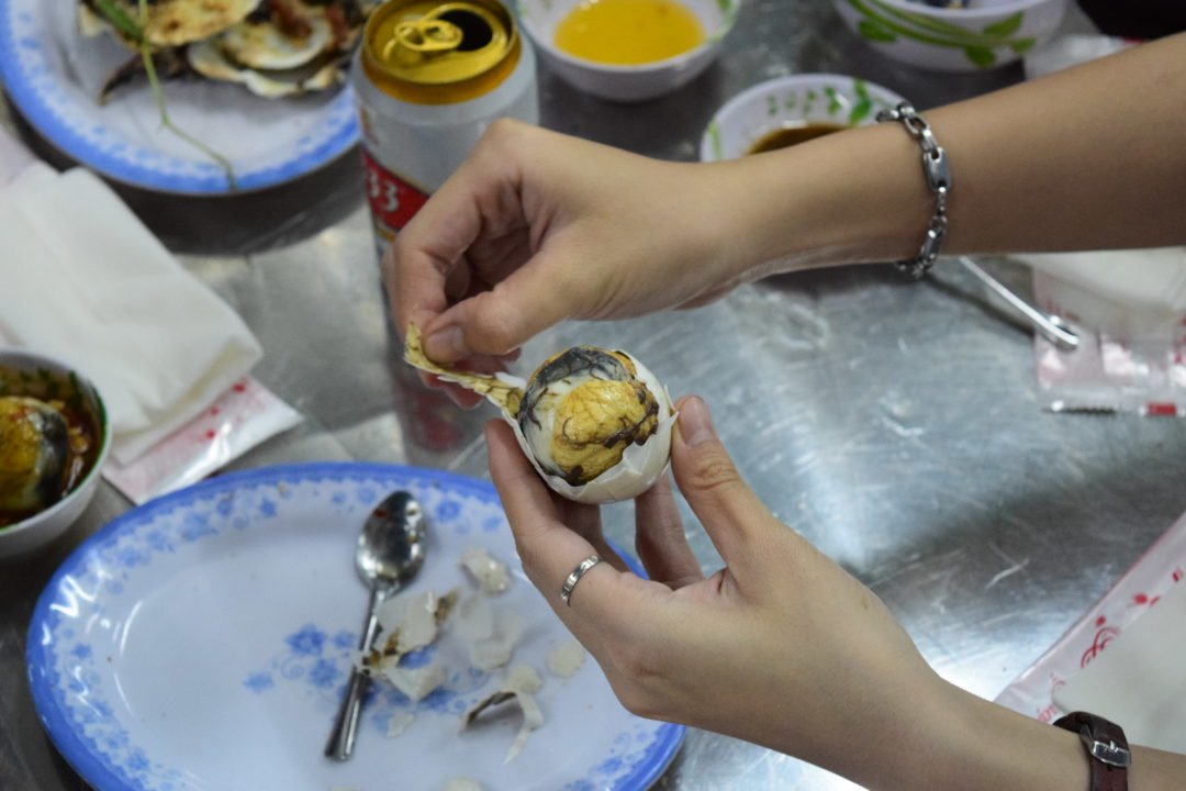 Vietnamese street food - Food Tour with XO Tours