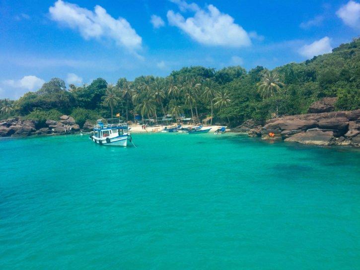 March Wrap-Up 2017 - The Atlas Heart- Phu Quoc Island, Vietnam