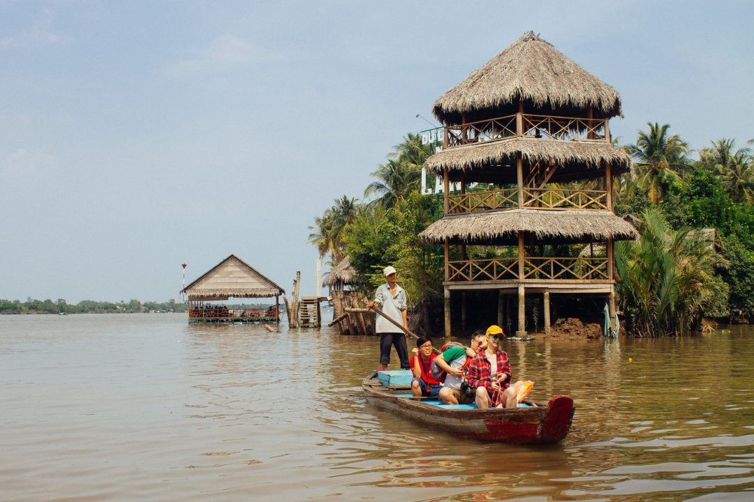 Mekong Delta tour with Intrepid Urban Adventures - Vietnam Travel