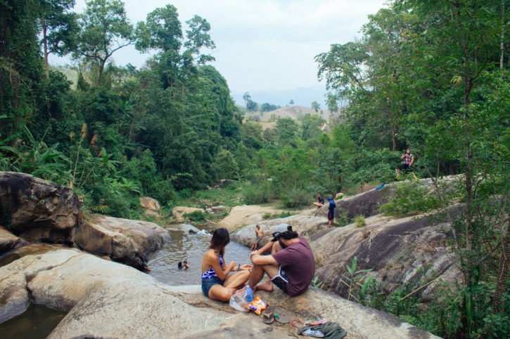 Pai, Thailand - Asia Travel
