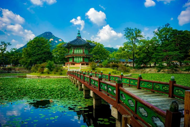South Korea - Asia Travel