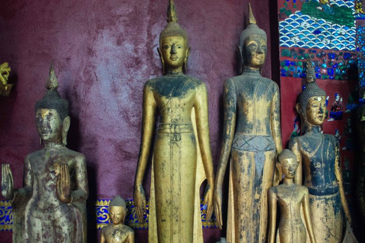 First Impressions of Laos - Luang Prabang - Asia Travel
