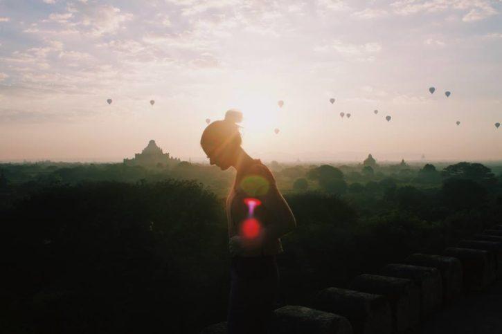 Bagan, Myanmar - Southeast Asia Travel