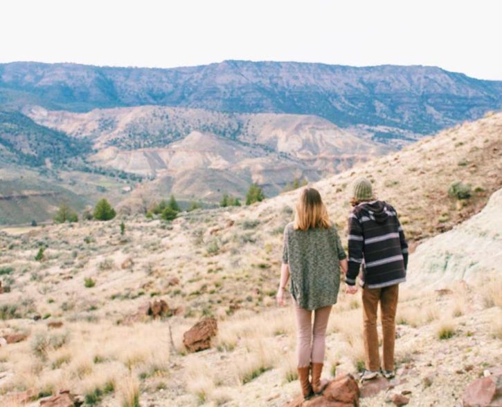 Relationships - Oregon, USA Travel