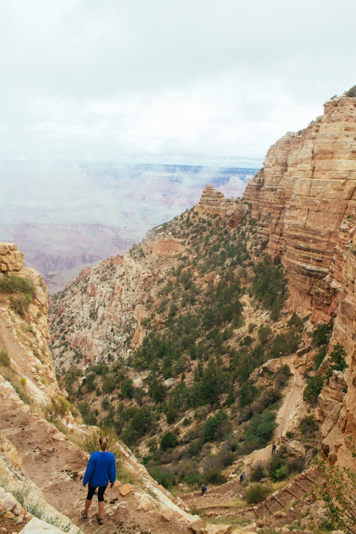 The Grand Canyon in Arizona - USA Travel