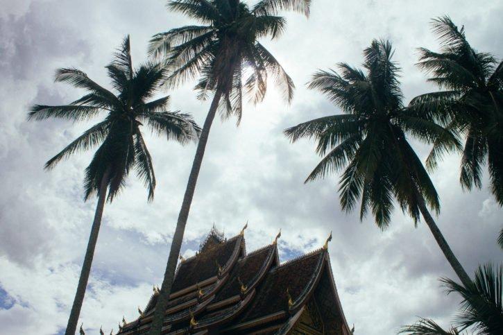 Luang Prabang, Laos - Asia Travel