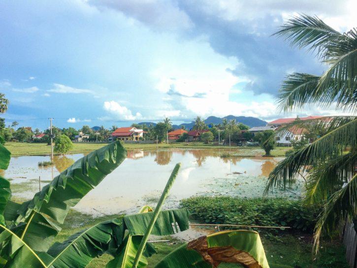 Don Det, Laos - Asia Travel