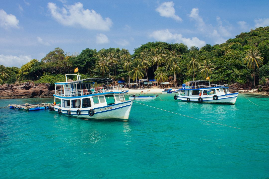6 Things to do in Phu Quoc, Vietnam