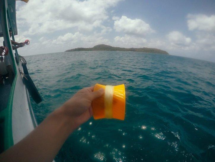 Snorkeling Tour around Phu Quoc Island, Vietnam - Asia Travel