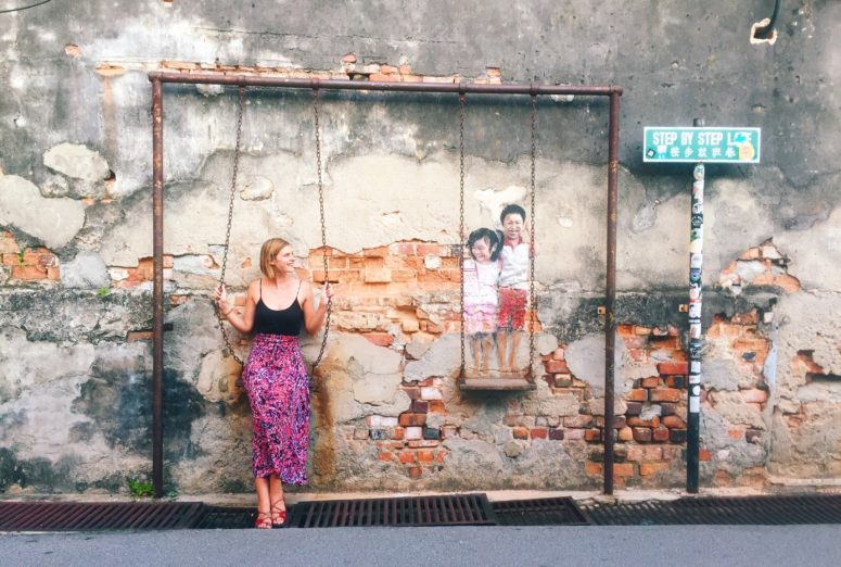 A Favorite Island in Malaysia: Things to Do in Penang