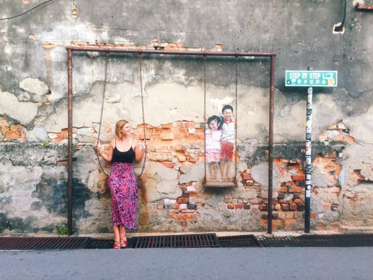 June Wrap Up - Penang, Malaysia | Asia Travel