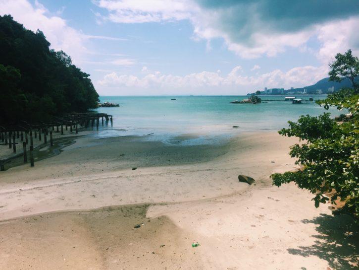 Hiking to Monkey Beach - Penang National Park | Asia Travel
