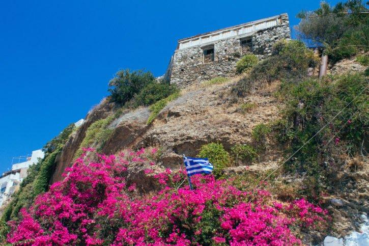 Crete, Greece in the summer - Europe Travel