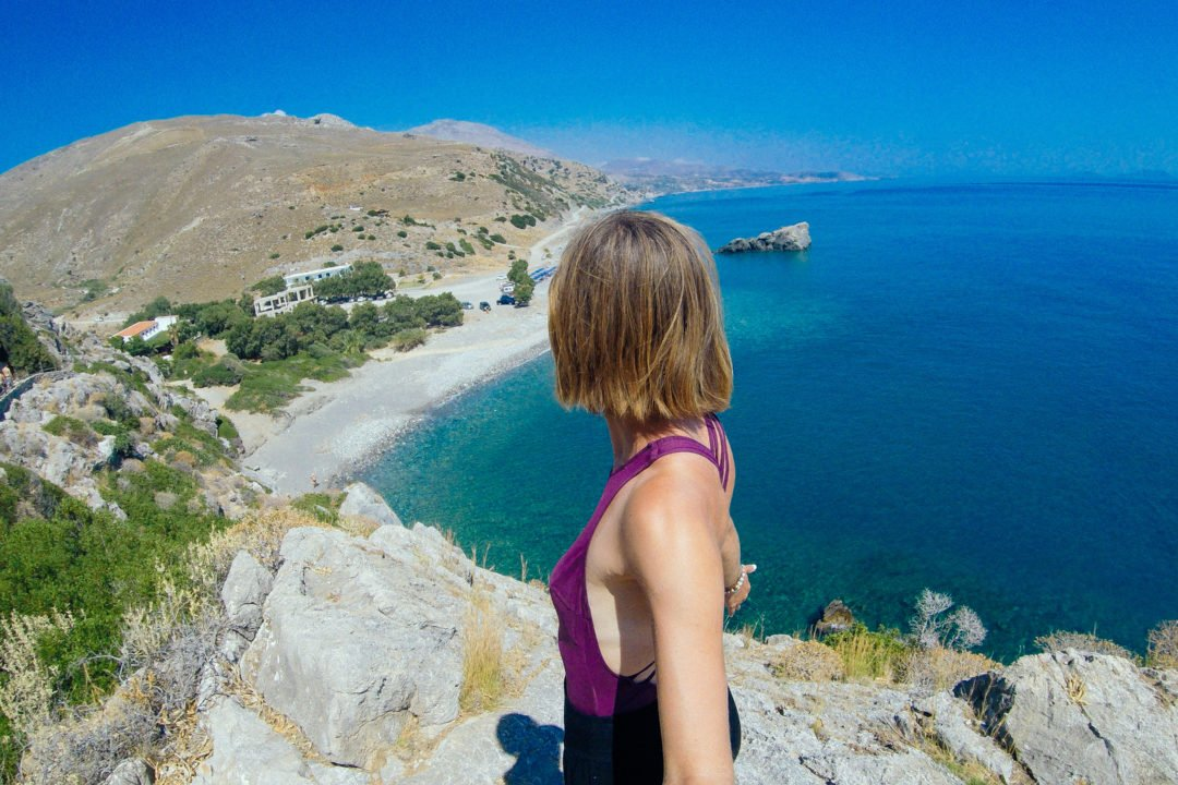 Sunny Days in Crete, Greece - Europe Travel
