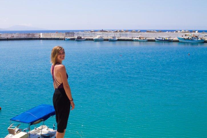 Crete, Greece - Europe Travel