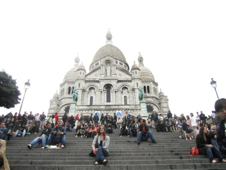 Montmartre, Paris - France Travel