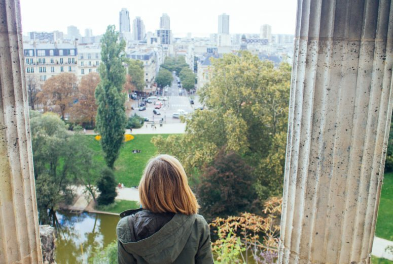 30 Things That Went Through My Head in Paris, France | Europe Travel