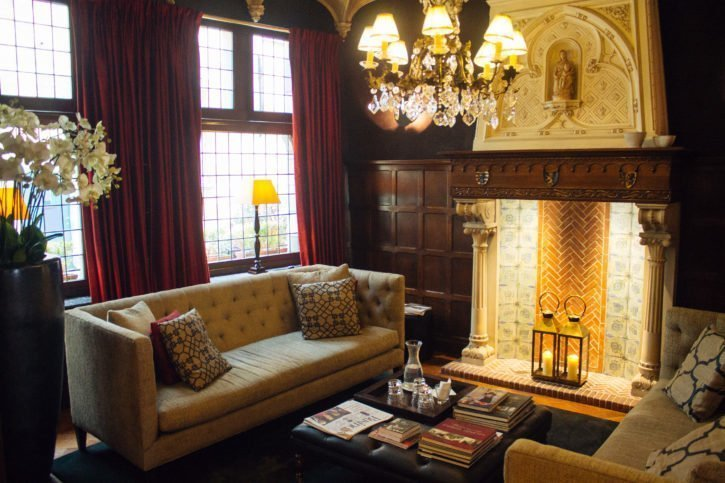 Where to stay in bruges - Hotel Prinsenhof is a great option