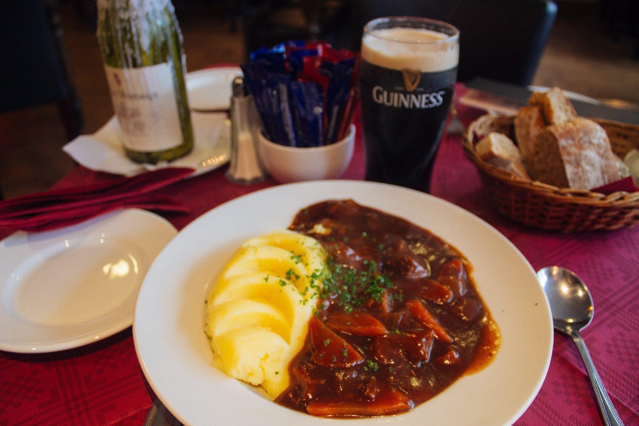 Wrap Up: September 2017 - Dublin, Ireland | Europe Travel