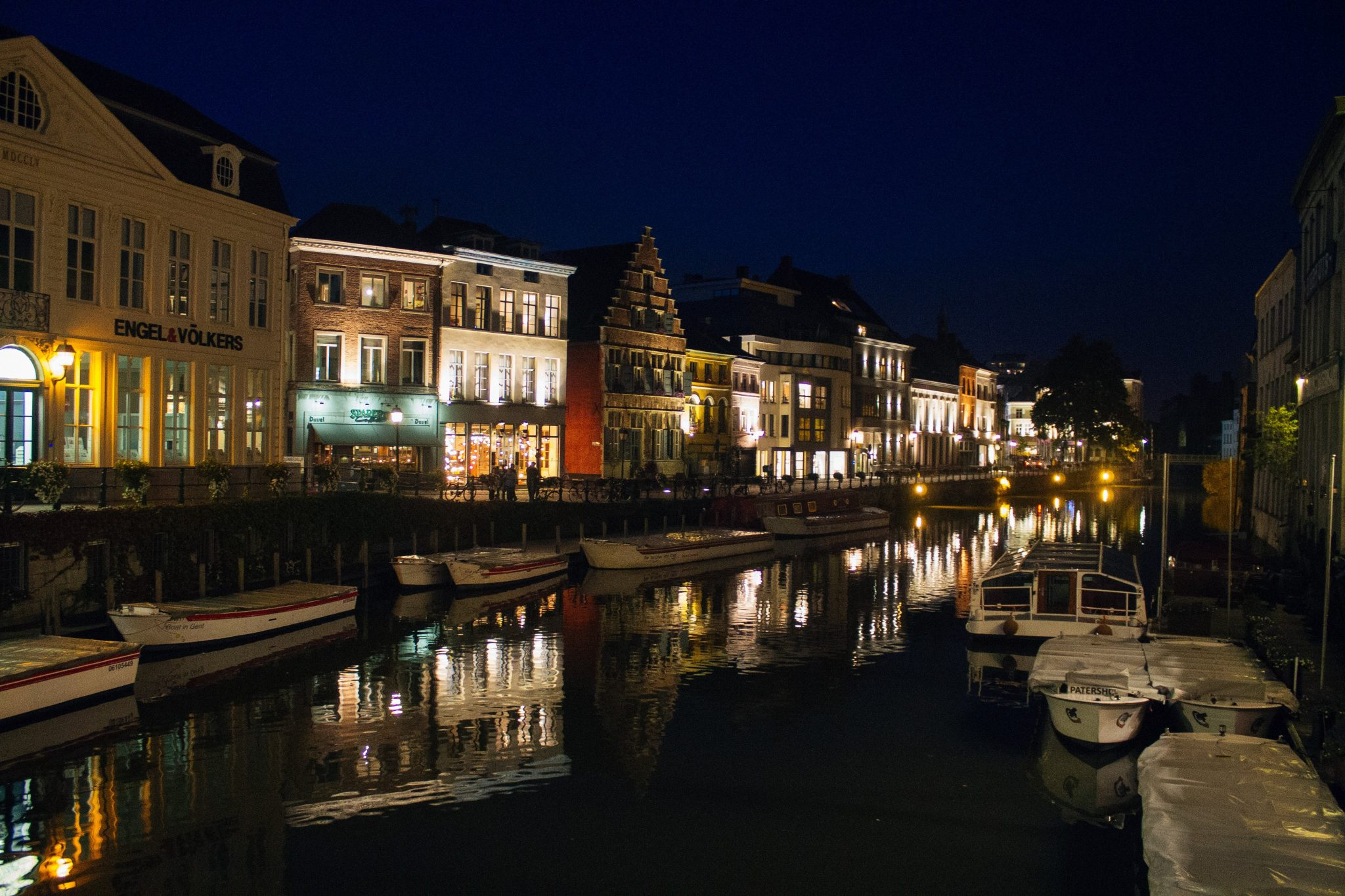 Wrap Up: September 2017 - Ghent, Belgium | Europe Travel
