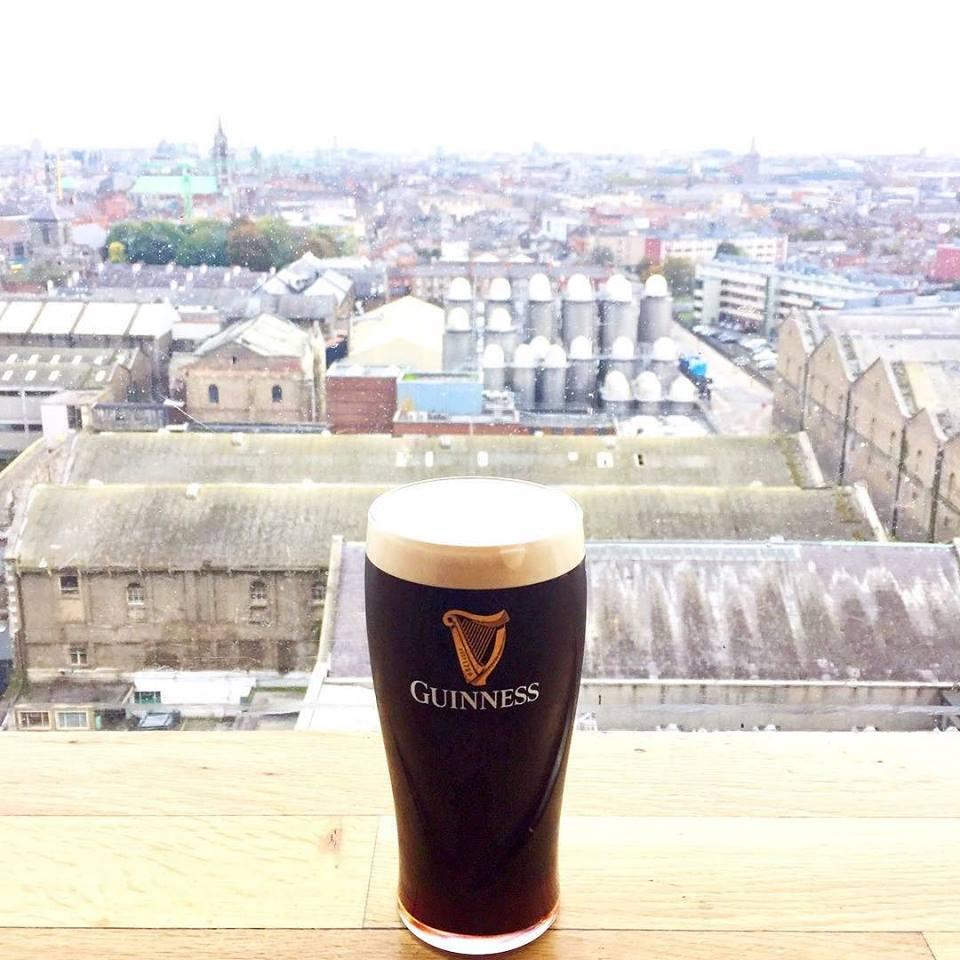 Wrap Up October 2017 - Dublin, Ireland   Europe Travel