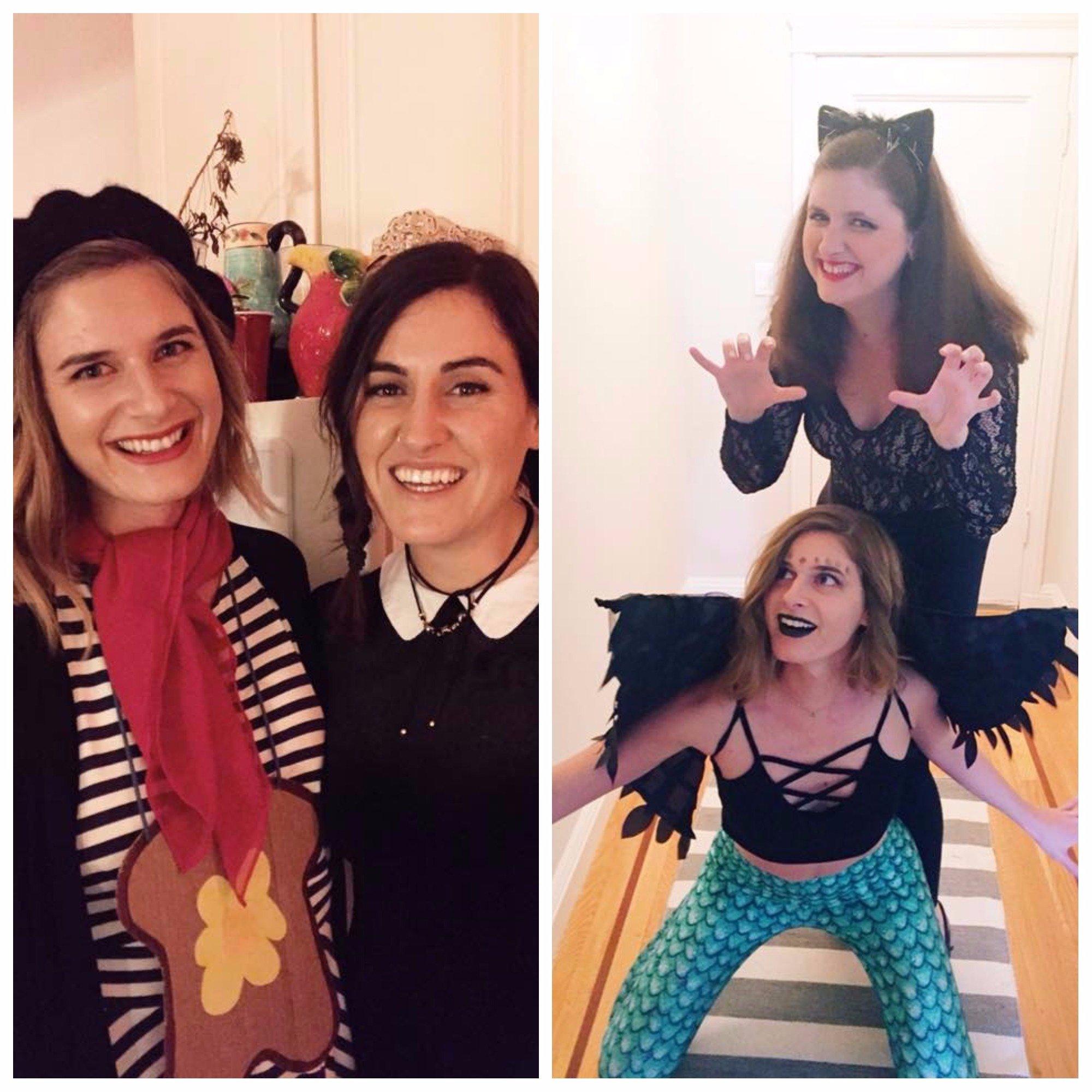 Wrap Up October 2017 - Halloween, San Francisco, California   USA Travel