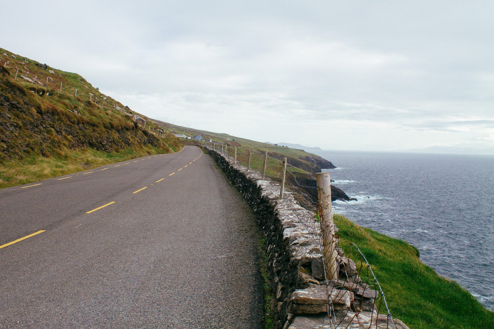 Wrap Up October 2017 - Ireland Road Trip | Europe Travel