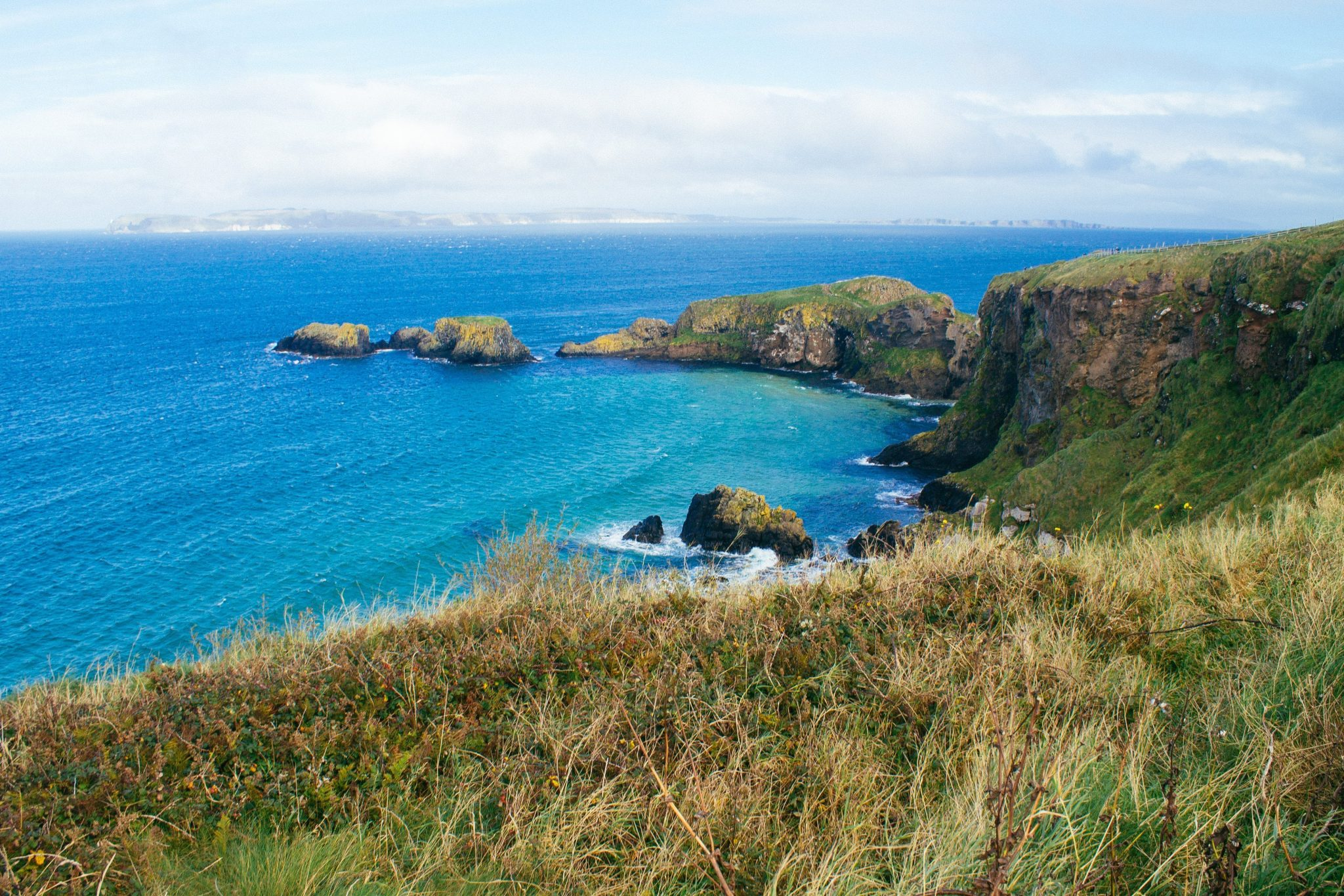 Wrap Up October 2017 - Causeway Coast, Northern Ireland   Europe Travel