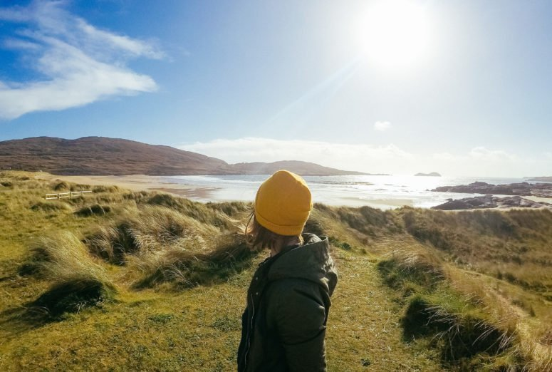 Wrap Up October 2017 - Road Trip around Ring of Kerry, Ireland | Europe Travel