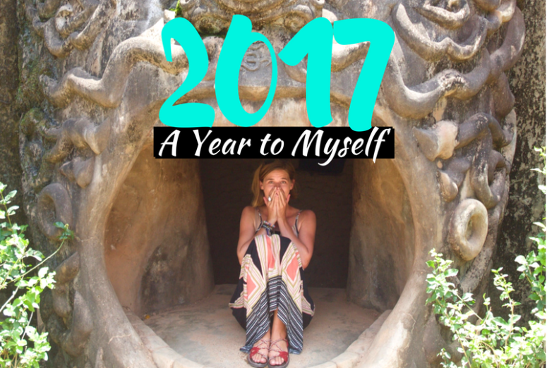 2017, A Year to Myself | The Atlas Heart