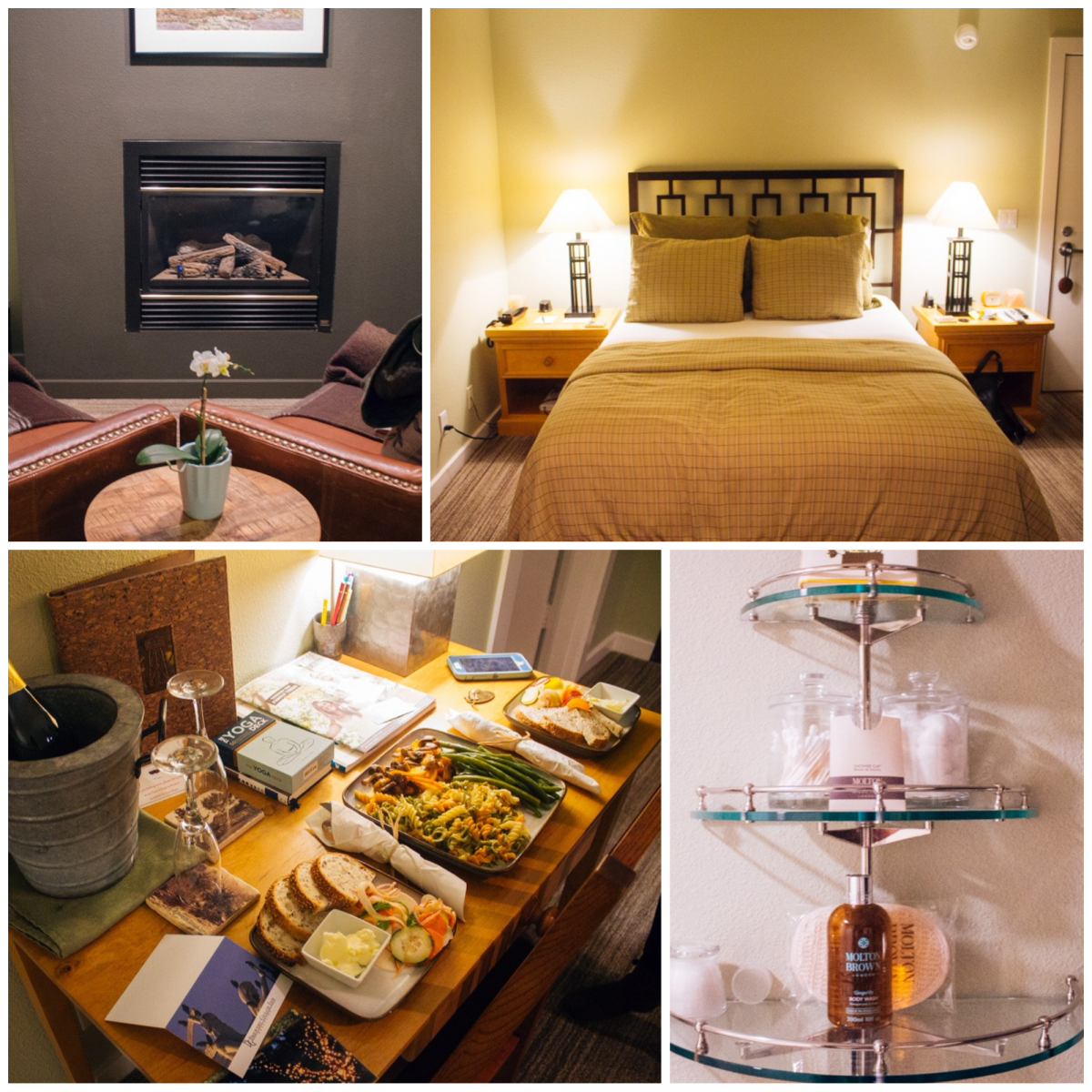 Mendocino accommodation, Brewery Gulch Inn | California Coast | USA Travel